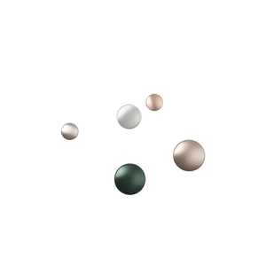 MUUTO | Dots Metal (Multiple Size & Colours Available)