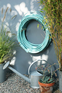 GARDEN GLORY | Caribbean Kiss Nozzle - Turquoise (Garden Hose Combinations)