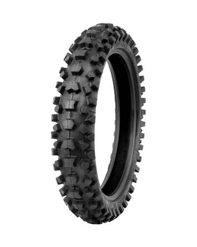 AP102 Dirt Bike Rear Tire 100/90-19 - Pivotrax Dirt Bike Tires