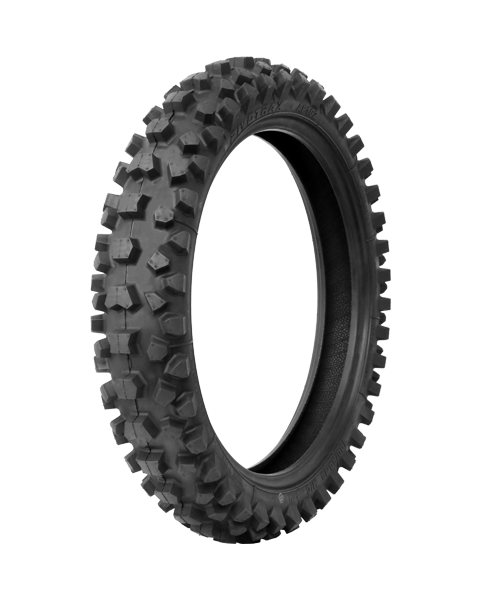 AP102 Dirt Bike Rear Tire 100/90-19 (4.10 X 19)