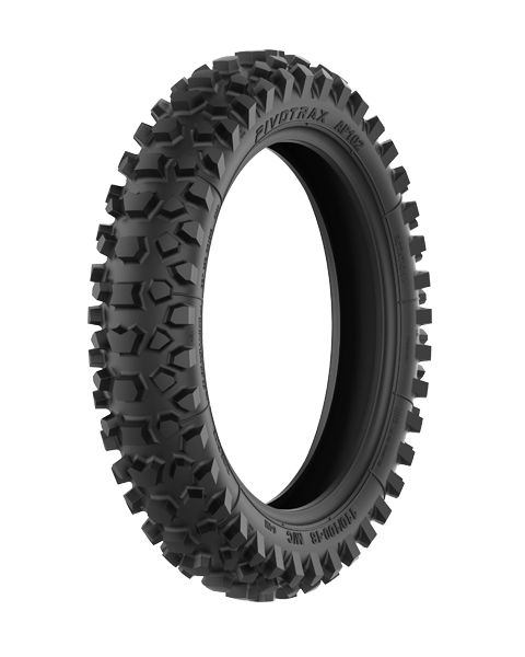 AP102 Dirt Bike Rear Tire 110/100-18 (4.50 X 18)