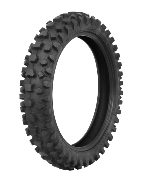 AP102 Dirt Bike Rear Tire 110/90-19 (4.50 X 19)