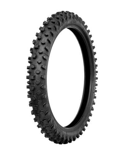 AP102 Dirt Bike Front Tire 80/100-21 - Pivotrax Dirt Bike Tires
