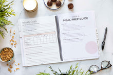Load image into Gallery viewer, Simply Nourish Spring Meal Plan (BUNDLE)