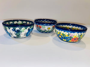 Small 4 in. Snack Bowl