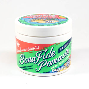 "Bona Fide ""Super Superior Summer Edition"" 4oz"