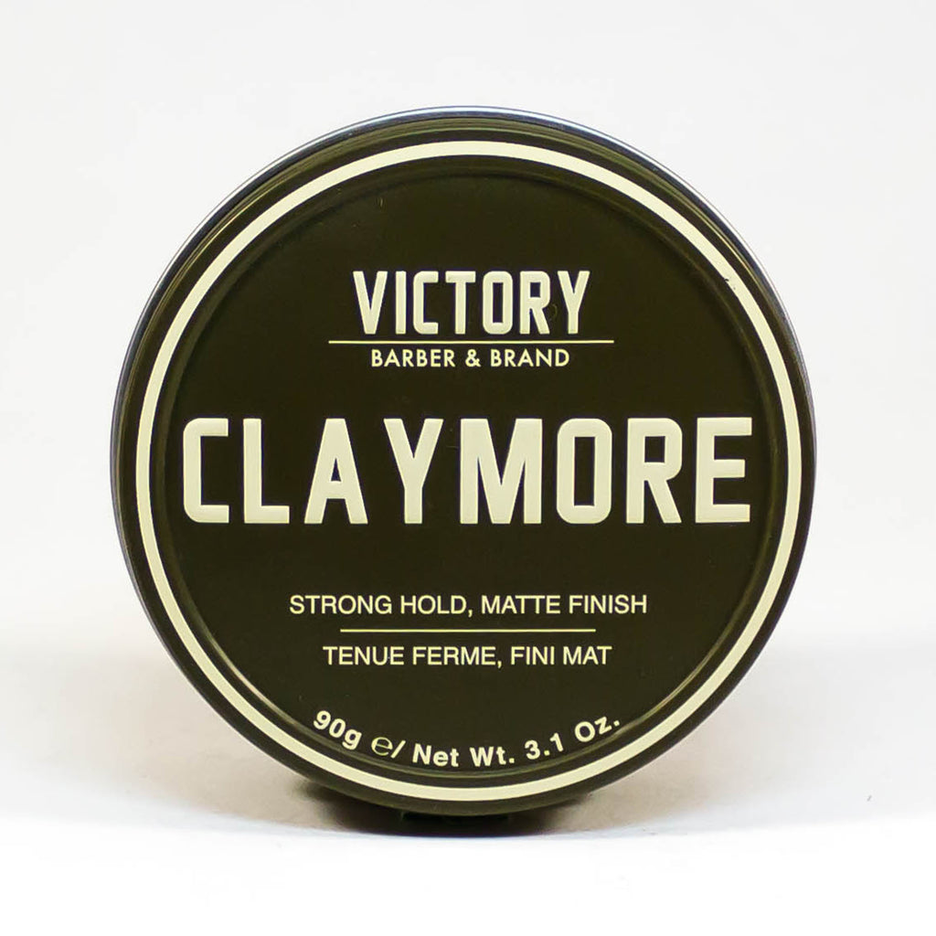 Victory Claymore