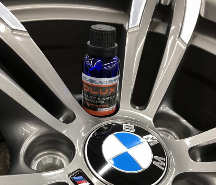 CarPro DLUX: Product Review and Application Guide