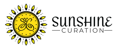 SUNSHINE CURATION LOGO