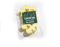 Snack de batman chocolate blanco