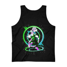 Load image into Gallery viewer, Rave Tiger (Light Purple) - Tank Top Unisex