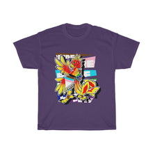 Load image into Gallery viewer, Axel the Progress Pride Phoenix - T-Shirt