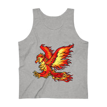 Load image into Gallery viewer, Phoenix - Tank Top Unisex