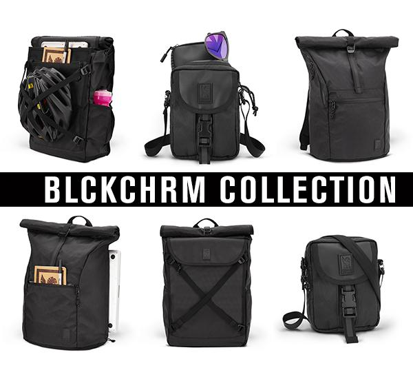 BLCKCHRM COLLECTION発売開始!