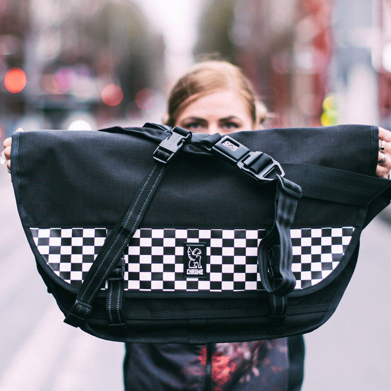 INTRODUCING: CHROME Bag Every Lifestyle