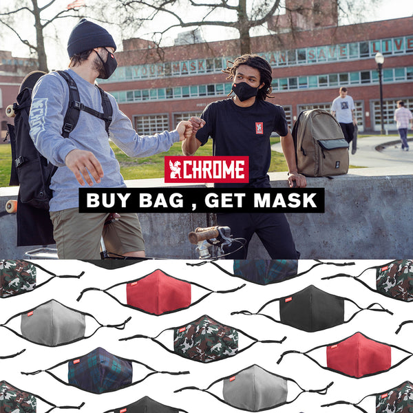 buybag,getmask campaign