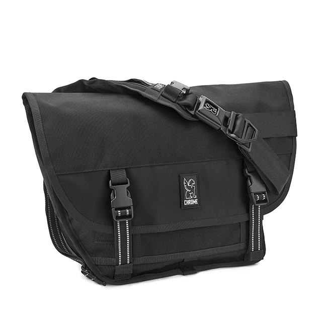 MINI METRO BAGS chromeindustries All Black