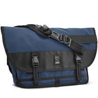 CITIZEN MESSENGER BAG BAGS chromeindustries NAVY