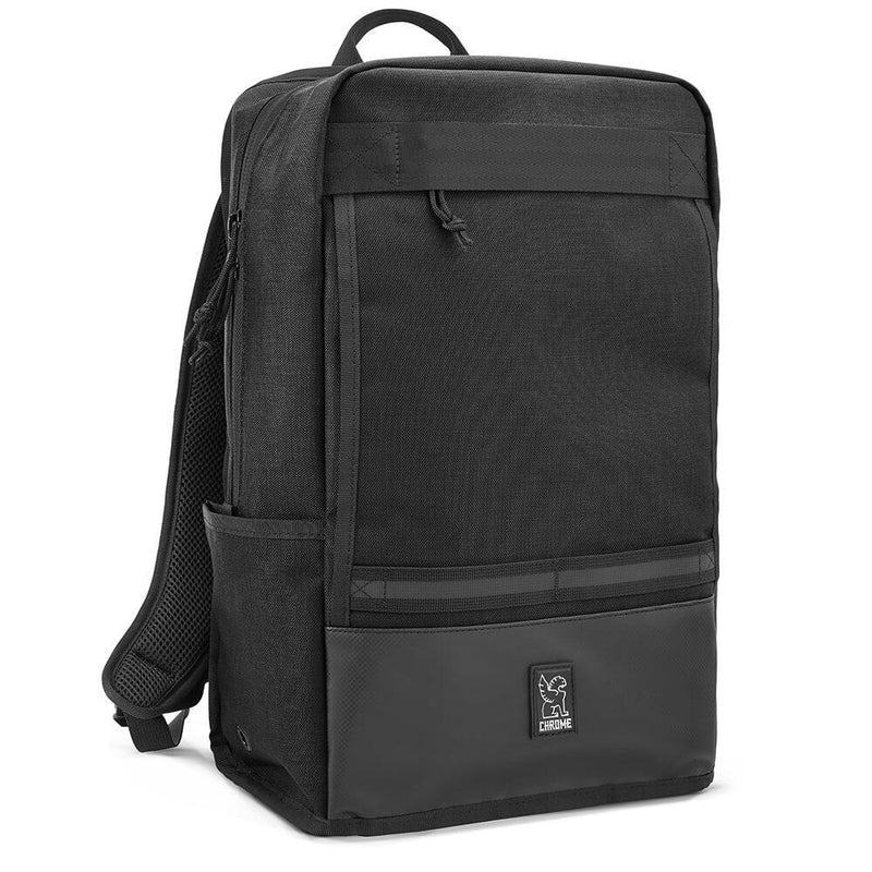 HONDO BACKPACK BAGS chromeindustries ALL BLACK