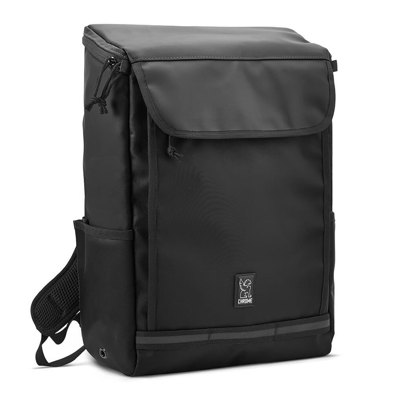 VOLCAN BACKPACK BAGS chromeindustries BLACK TARP