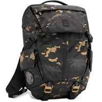 PIKE BACKPACK BAGS chromeindustries RAVENSWOOD CAMO