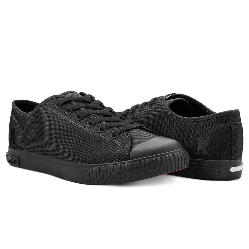KURSK FOOTWEAR chromeindustries BLACK/BLACK 7(25cm)