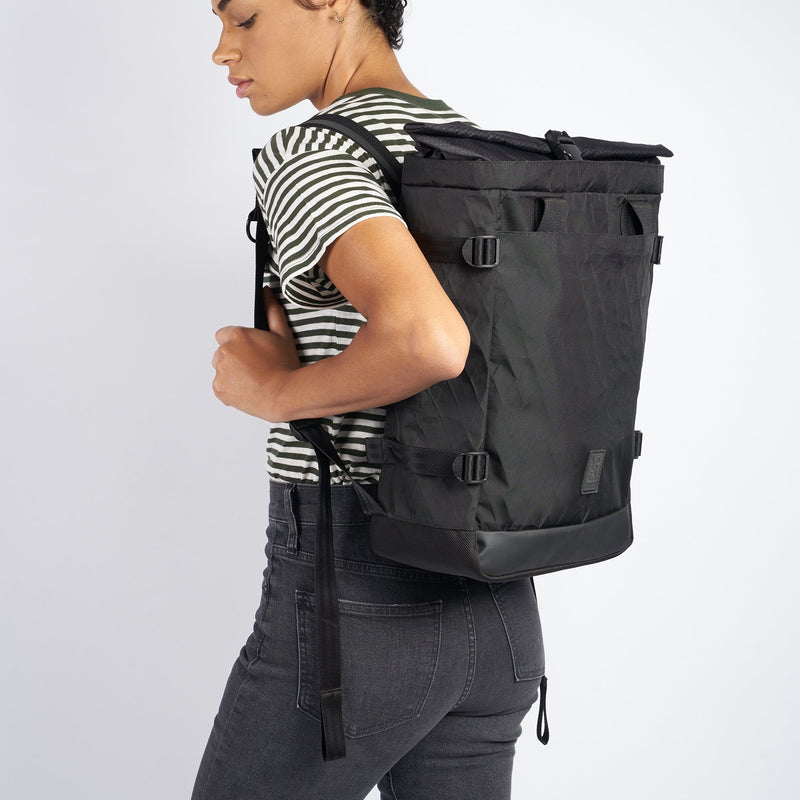 BLCKCHRM LAKO 3WAY TOTE BAGS chromeindustries