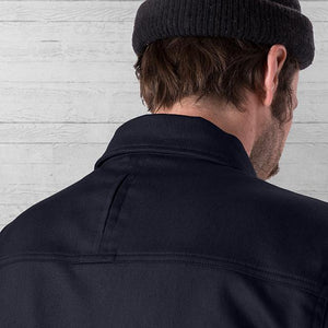 BLAKE CYCLING TRUCKER JACKET(SALE) CLOTHING chromeindustries