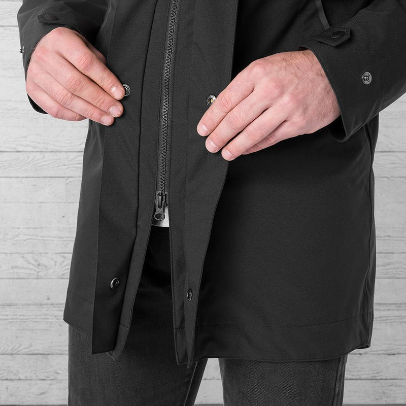 STANTON RAIN TRENCH CLOTHING chromeindustries