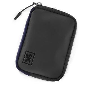ZIP WALLET(SALE) ACCESSORIES chromeindustries NAVY