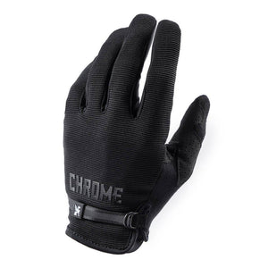 CYCLING GLOVES ACCESSORIES chromeindustries BLACK S