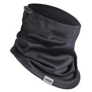 FLEECE GAITER ACCESSORIES chromeindustries BLACK