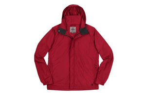 WIND COBRA PACKABLE(SALE) CLOTHING chromeindustries RED DAHLIA XL