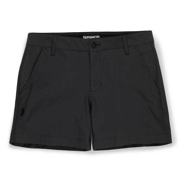 SENECA SHORT - WS(SALE) CLOTHING chromeindustries BLACK 0