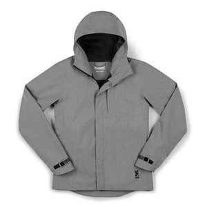 STORM SIGNAL JACKET-M'S(SALE) CLOTHING chromeindustries CASTLE ROCK XS