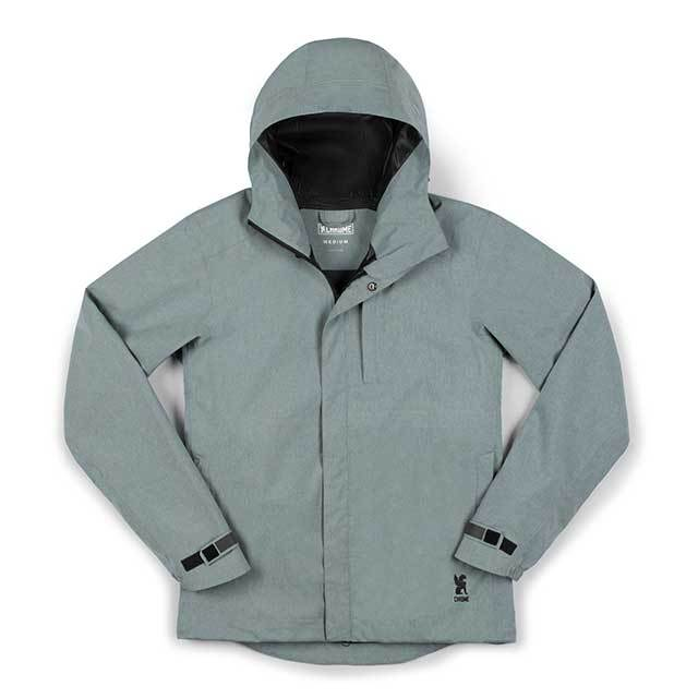 STORM SIGNAL JACKET-M'S(SALE) CLOTHING chromeindustries LEAD XS