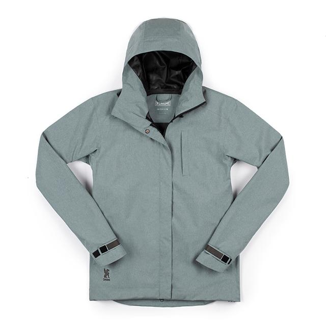 STORM SIGNAL JACKET-W'S(SALE) CLOTHING chromeindustries LEAD M