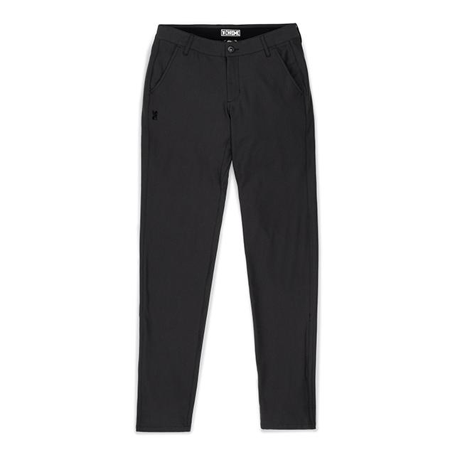 SENECA CHINO - WS(SALE) CLOTHING chromeindustries BLACK 0
