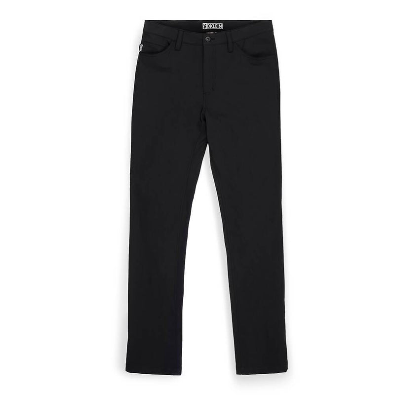 D.KLEIN 5 POCKETPANT(SALE) CLOTHING chromeindustries BLACK 28