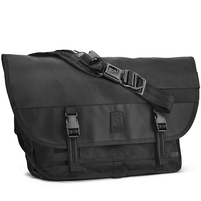BLCKCHRM CITIZEN MESSENGER BAG BAGS chromeindustries