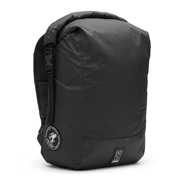 THE ORP BACKPACK BAGS chromeindustries Black