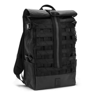 BLACKCHRM BARRAGE CARGO BACKPACK BAGS chromeindustries BLCKCHRM