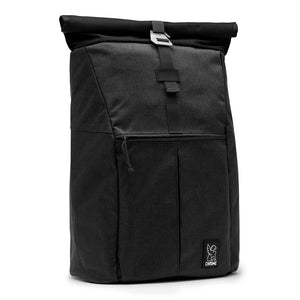 YALTA 2.0 BACKPACK BAGS chromeindustries NYLON BLACK