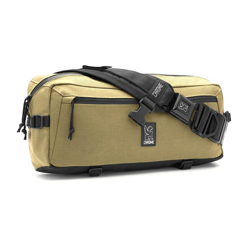KADET NYLON SLING BAG(SALE) BAGS chromeindustries NYLON BRONZE AGE