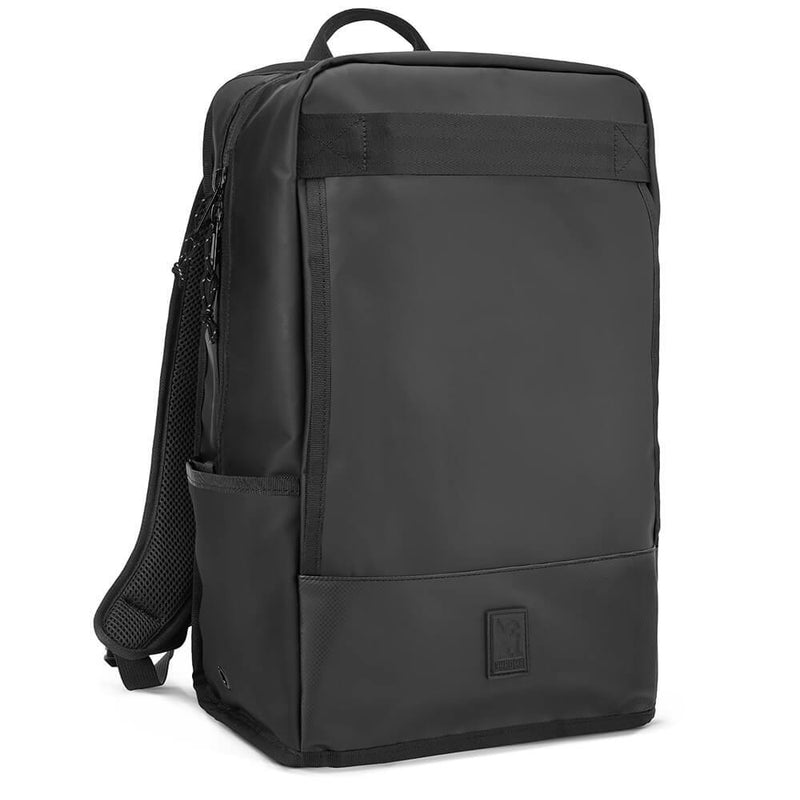 HONDO BACKPACK BAGS chromeindustries BLACK TARP