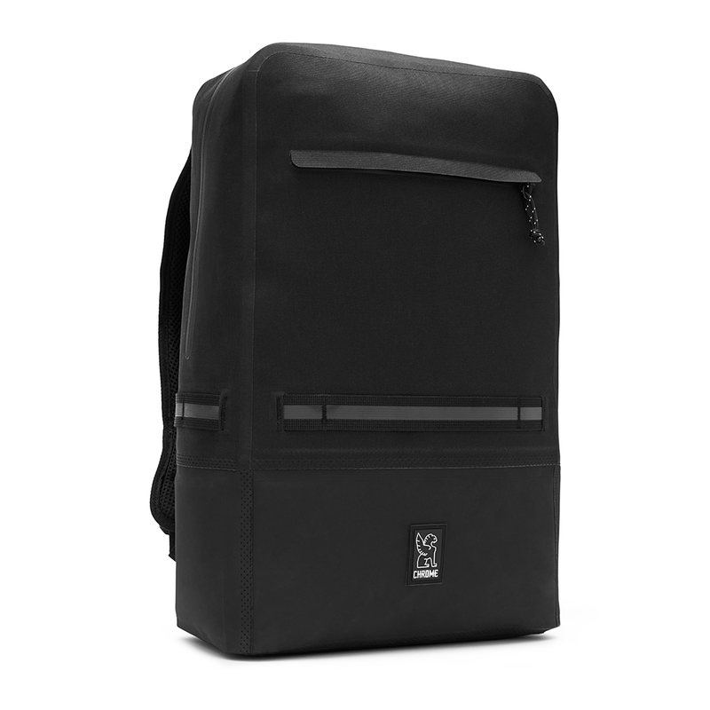 URBAN EX DAYPACK(SALE) BAGS chromeindustries BLACK/BLACK