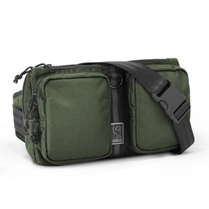 MXD NOTCH BAGS chromeindustries OLIVE