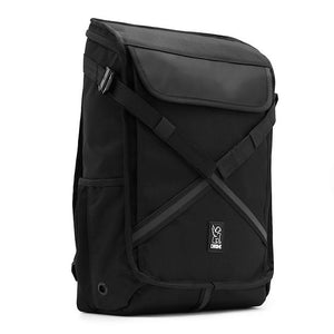 ECHO BRAVO BACKPACK(SALE) BAGS chromeindustries ALL BLACK