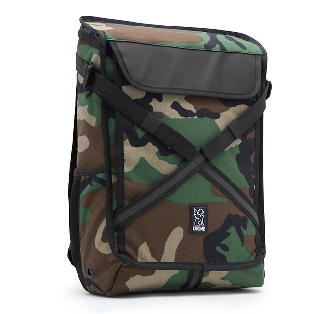 ECHO BRAVO BACKPACK(SALE) BAGS chromeindustries CAMO