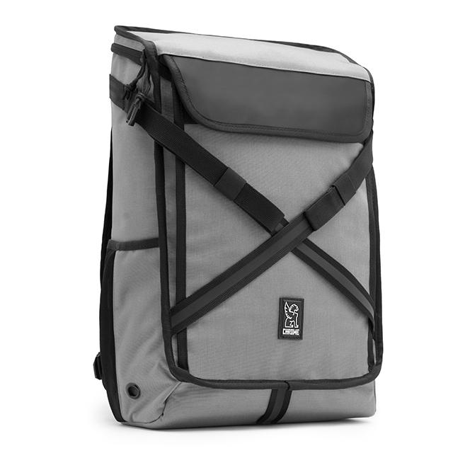 ECHO BRAVO BACKPACK(SALE) BAGS chromeindustries GARGOYLE GREY